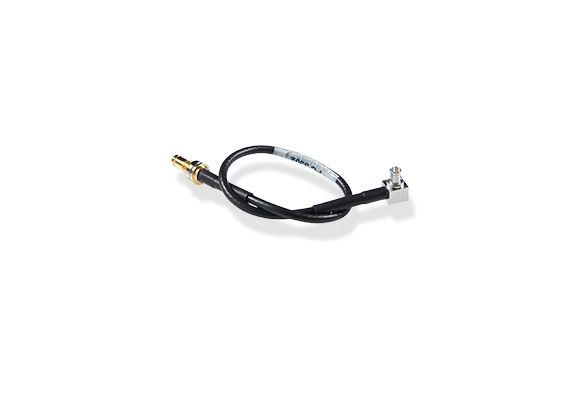 DIN1.0/2.3 Coaxial cable for Coaxlink Duo PCIe/104