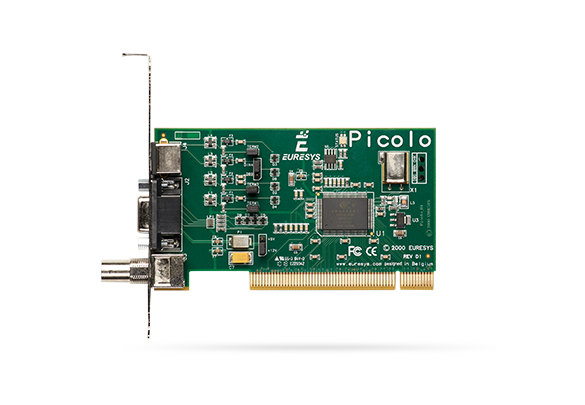 EURESYS MULTICAM DRIVERS FOR PC