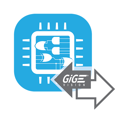 GigE Vision IP Core