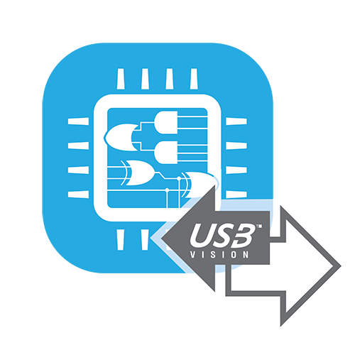 USB3 Vision IP Core