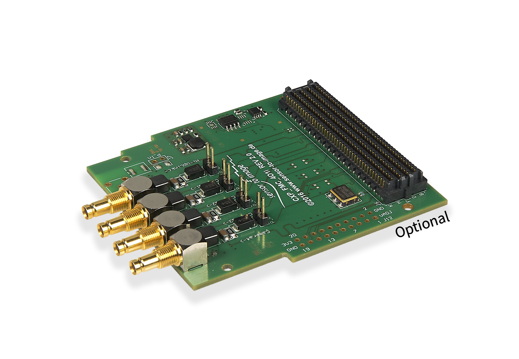Euresys Coaxpress Ip Core Components Integrated Circuits Logic 74xx Series Rapid Online